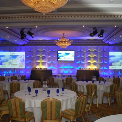 Formset - Powerscourt Ballroom